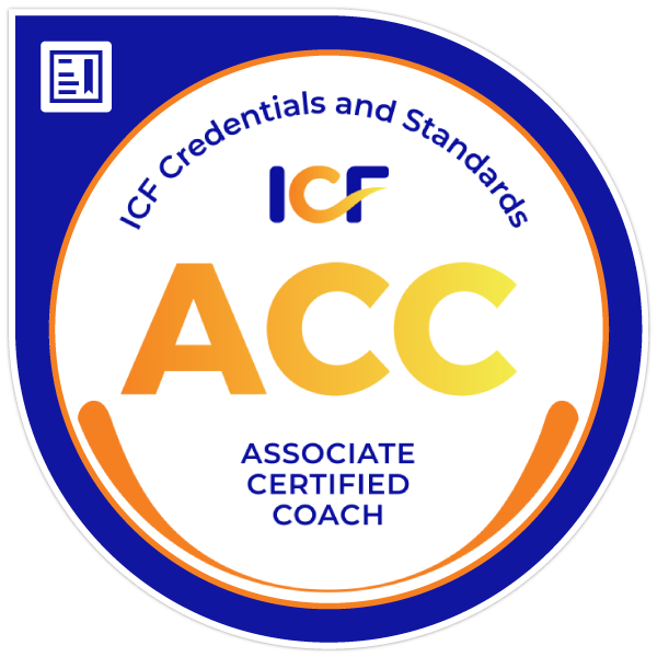 ACC ICF Coach